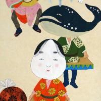 Ayako Nakamura , 850×250