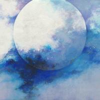 Junya Tsubota,  silver moon