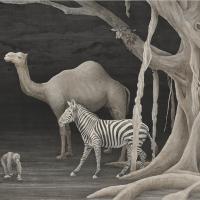 Kinutani Kanako, Endangered Animals , F100