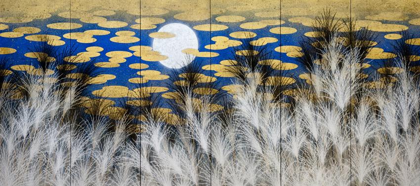 Haruomi Izumi [Six pieces of one screen]