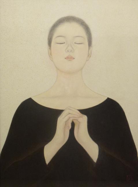 Ikuyo Yasuda, F8