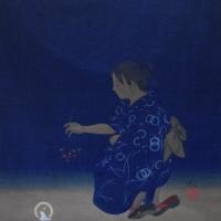 熊谷曜志「宵に隠して」 (398x480)