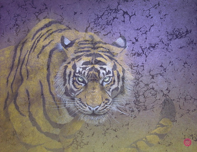 Takashi Kanazawa, Ferocious Tiger