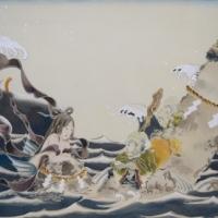Shiki Taira「Mermaid」 (480x323)