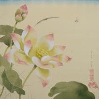 Shiki Taira「Lotus」 (640x640)