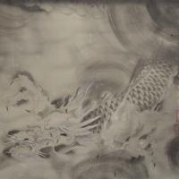 Shiki Taira「Dragon」 (640x537)