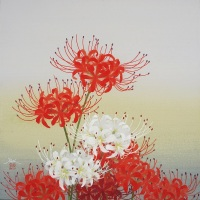Hiroki Takahashi, Season of  Spider Lily, S6 (410 x 410mm)