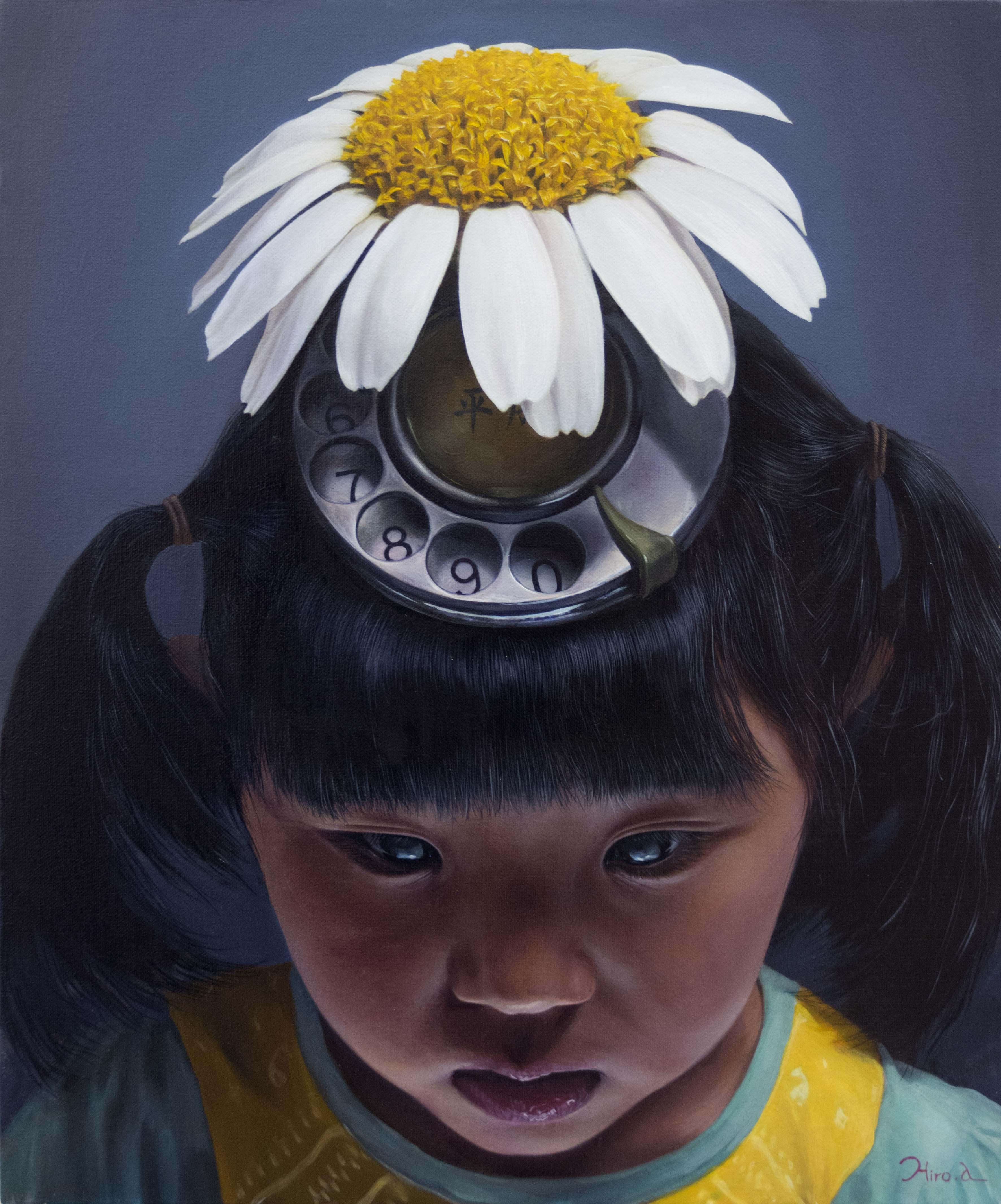 Hiroyuki Aoyama, A I, h 455 x 380 mm