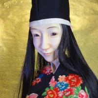 Jun Kamei, Chinju 48: Mitsuru, h50×18×18 cm