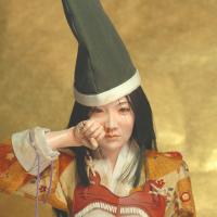 Jun Kamei, Chō chō hasshi, h40×20×20 ㎝