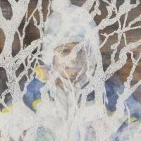 Yo Ishihara, Jungle in your eyes (Winter), 2018, 41×31.8 cm
