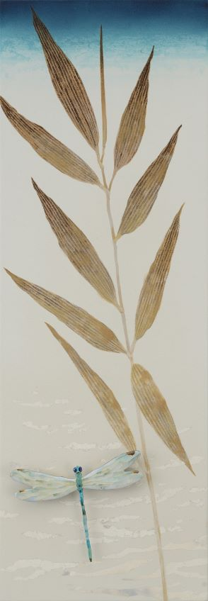 Takako Kikuchi, Dragonfly