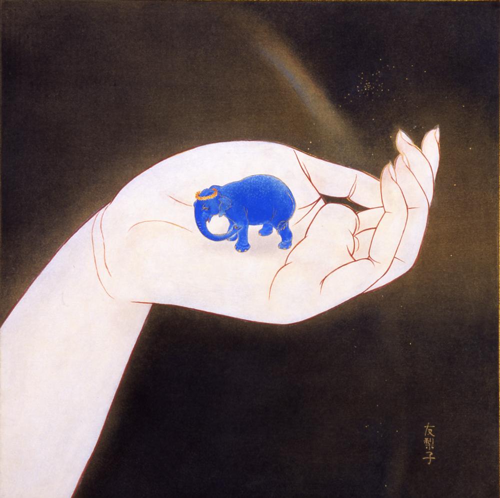 大野友梨子「奏デル」S4号,  2010