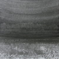 蓮村泰子「untitled-B」6号
