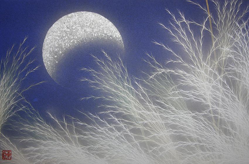 泉東臣「光の詩」P6