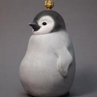 黒柳奈未子「ペンギン」