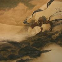 熊谷曜志「空の嚔」