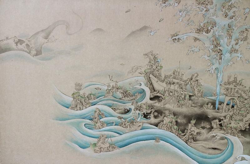「京の魚」2016年