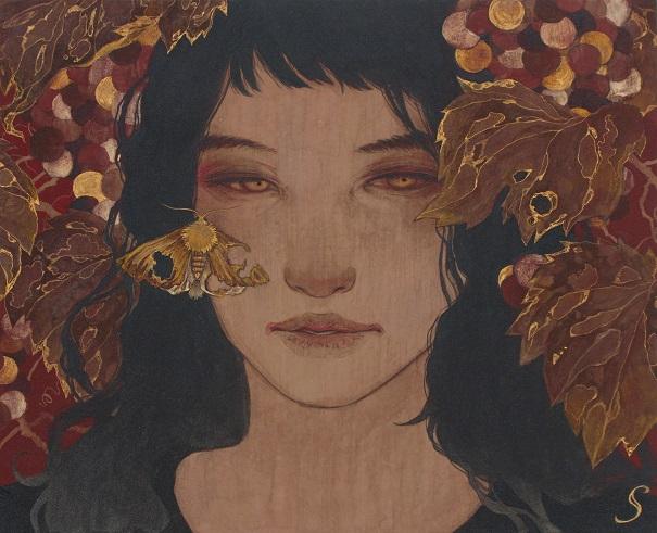島田沙菜美「hideandseek」F3