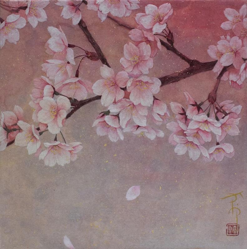 高木かおり「花ノ香」S3号