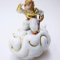 竹内瑠璃「孫悟空の小箱」