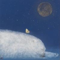 松岡歩「星眠」 S15号 2012年
