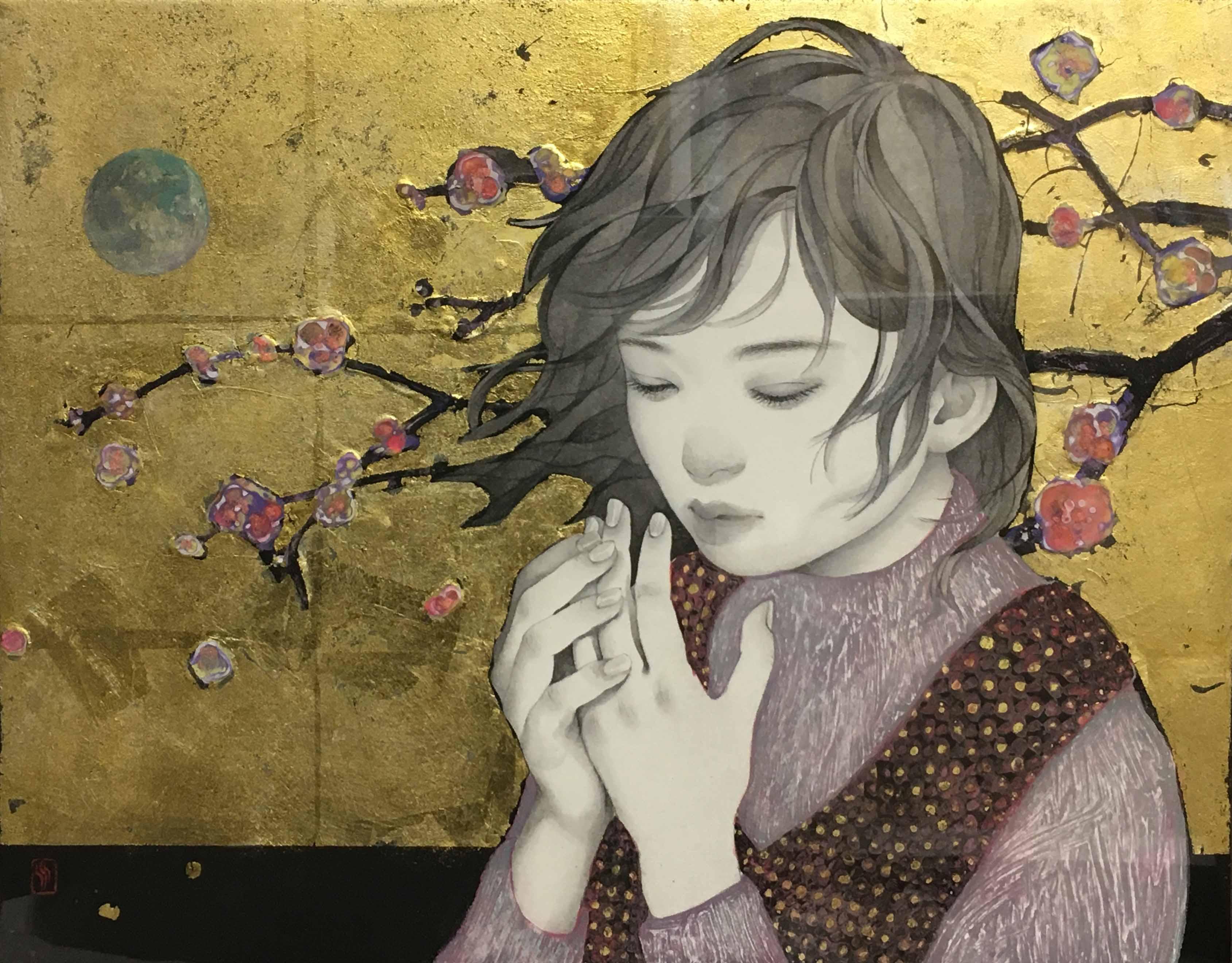 早川実希「風にのせて」
