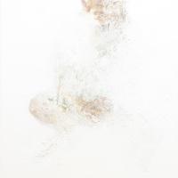 作品名:White noise「boy」制作年:2017年サイズ:F30(72.7×91.9 cm)素材:綿布・岩絵具・水干・グロスポリマー価格:277,200円(税込)備考:額なし