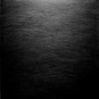 梶岡俊幸「音」2020年、S30号(h91 x w91cm)、麻紙、墨、墨汁、鉛筆